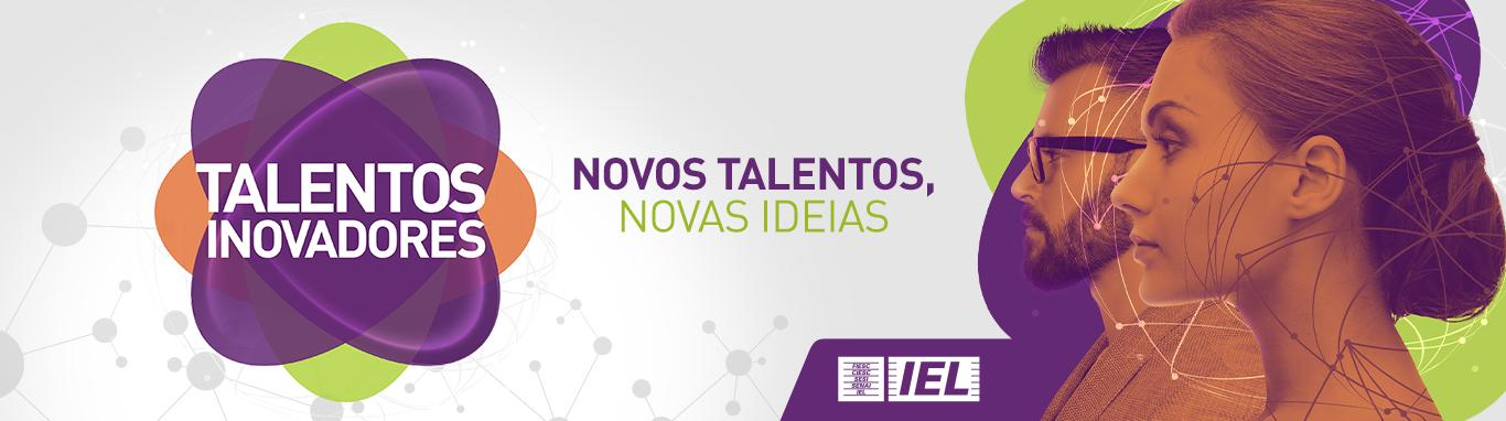 Talentos Inovadores